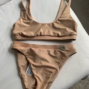 Nude Bikini size Medium